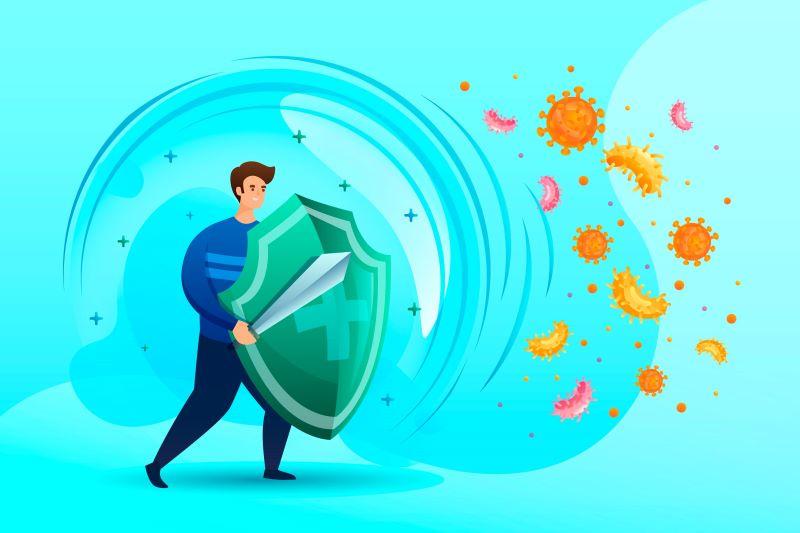 como fortalecer a imunidade