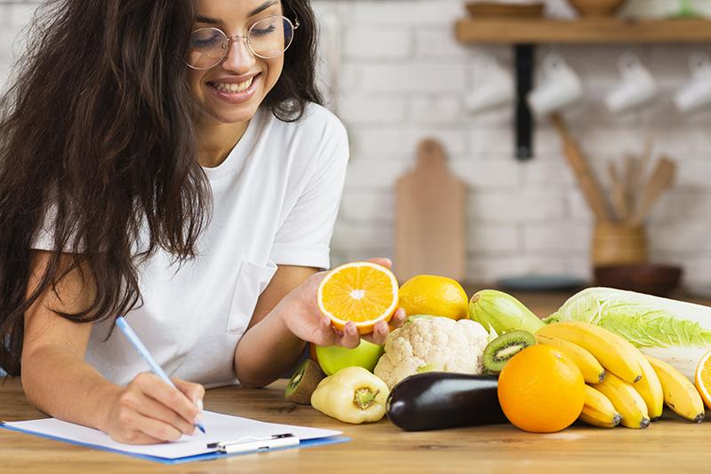 por que contar com nutricionista
